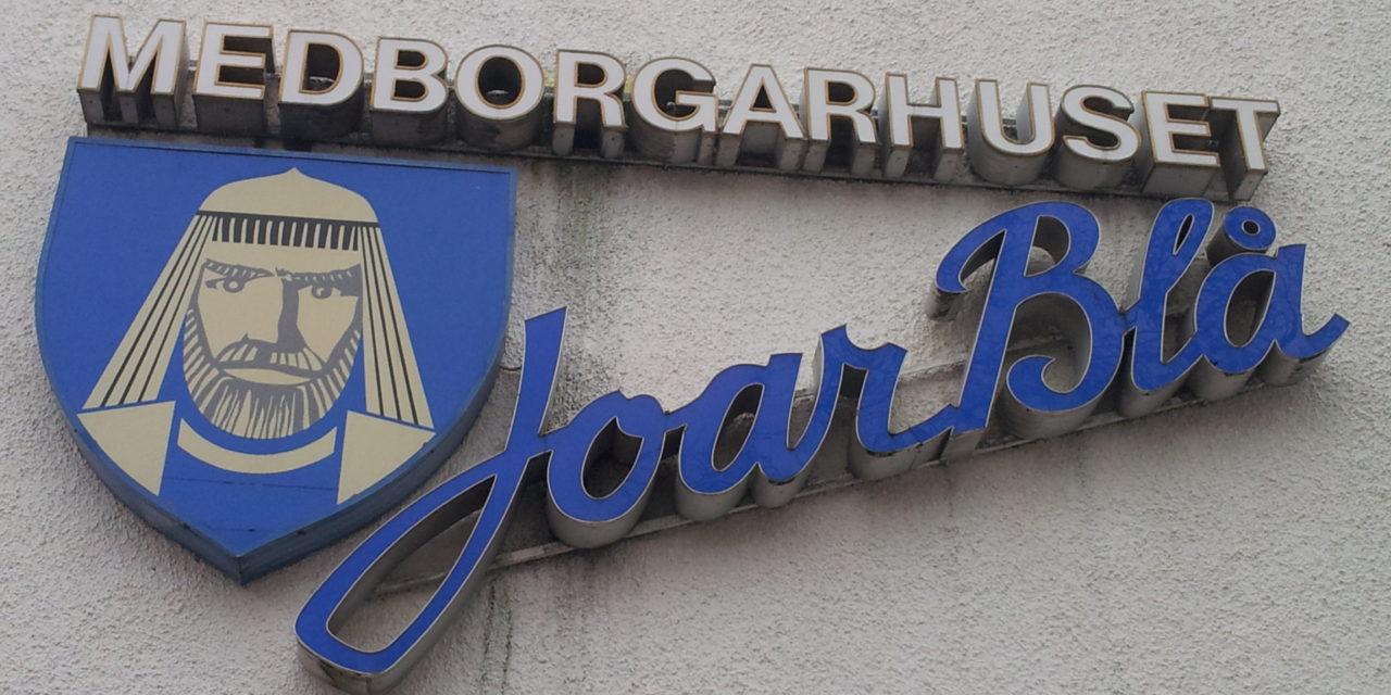Kommunhusets utrymning påverkar Joar-planer