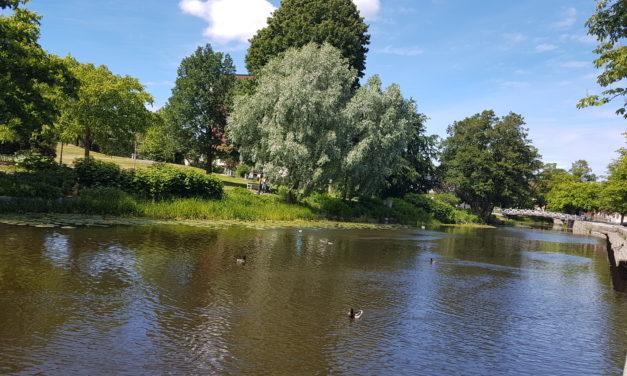 Välkommen till Nystart Enköping