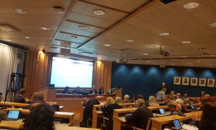 FALSKT: Smedlund & co röstade visst på ett SD-förslag!